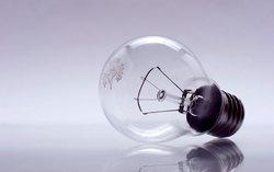 Як замінити згорілу лампу