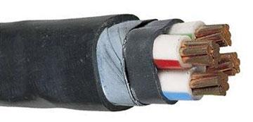 Вибір марки кабелю