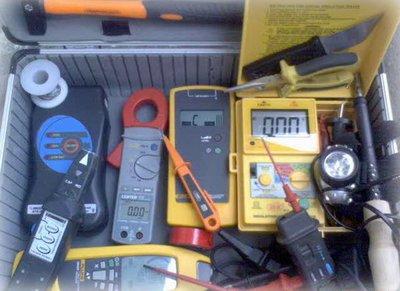 Корисні поради з пошуку несправностей під час ремонту електроустаткування